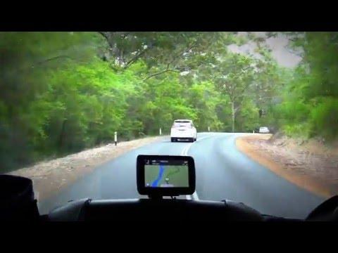 Road trip to South Australia