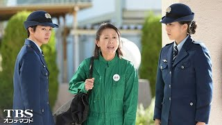 2014年冬。カヨ(小泉今日子)は美容資格国家試験を受け見事合格、刑務所内...