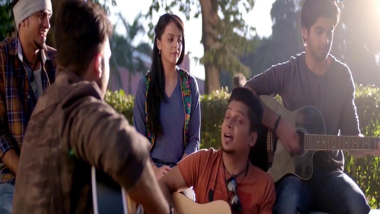 Download Actor Samir Singh /Rey Parinda THODI THODI SI MANMAANIYAN 2017 Superhit Musical movie