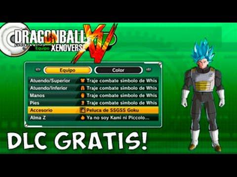 DLC GRATIS
