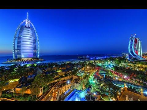 WILD WADI & ATLANTIS WATER PARK DUBAI