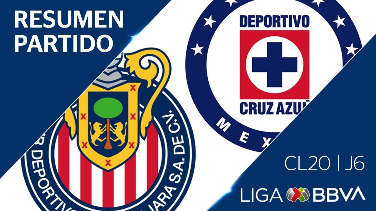 Todos los goles del Atlas 1-2 Chivas: resumen, videos y estadsticas ...