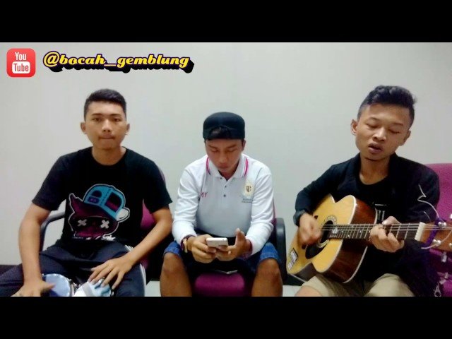 Cover reggae Layang Kangen - Didi kempot COVER @Bocah_gemblung