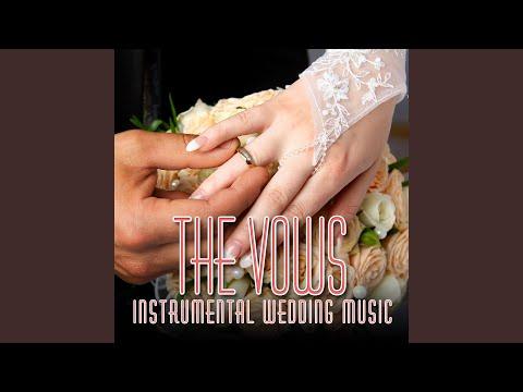 Here Comes the Bride Organ Chorus