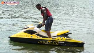 Clemson Football || Lake Day 2015