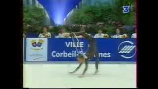 1998 Corbeil tournament
