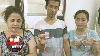 Tiga Anak dan Menantu Elvy Sukaesih Ditangkap Gunakan Narkoba - Hot Shot