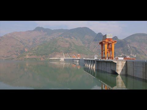 Âm vang Sông Đà