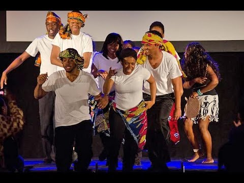 Culture, history, cuisine featured in MTSU's Africa Week