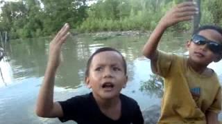 Cover Lagu Ambil Bulan - Ahmad Pani Feat. Abdul Salam