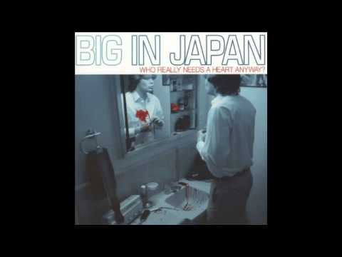 Big in Japan  Trial and Error