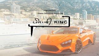 Hardwork (Bass Boosted) - Ravneet | Ranjit | Punjabi Bass Boosted Song | Punjabi King