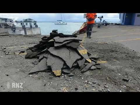 Nelson & Tasman brace for Cyclone Gita: RNZ Checkpoint