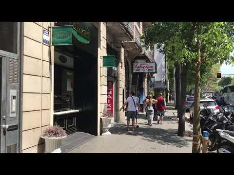 046. El Fornet Café, Barcelona