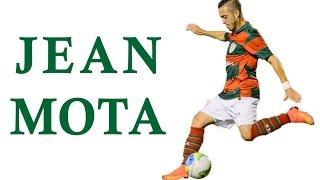 Jean Mota Striker