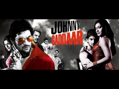 Johnny Gaddaar trailer
