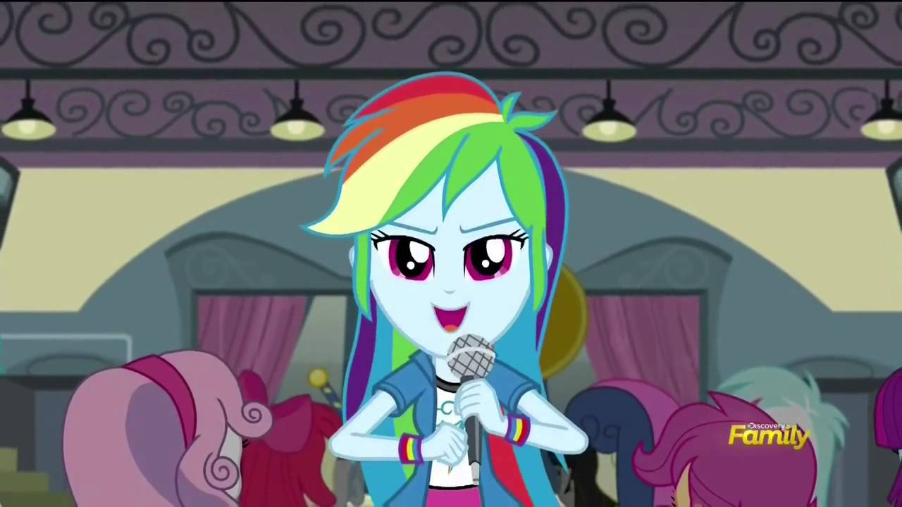 My Little Pony- Spirit...