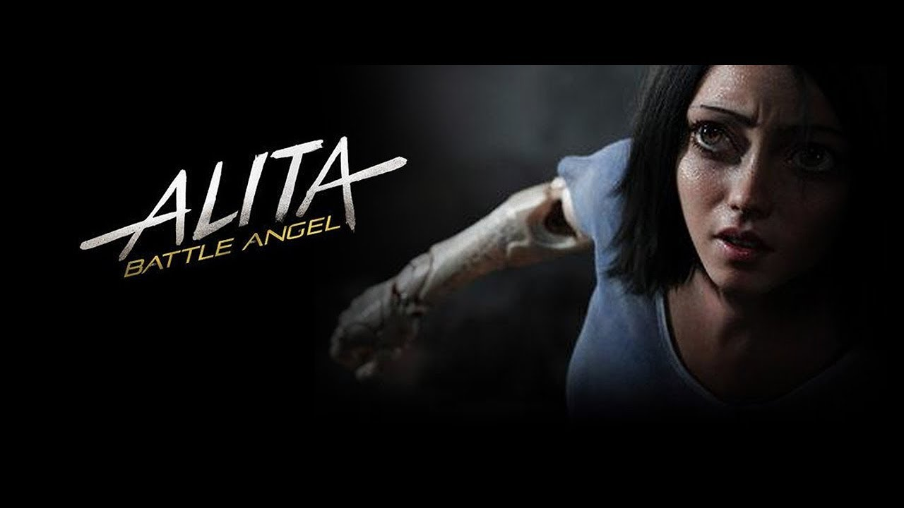 ALITA HINDI DUBBED TRAILER [World Of Trailer Spoofs (WOTS)]