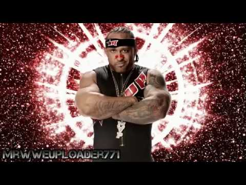 WWE MVP Theme Song Return Of The Ronin 2017