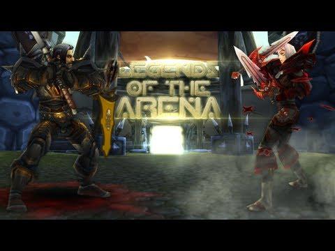 Swifty Legends of the Arena  Bajheera vs Sensus