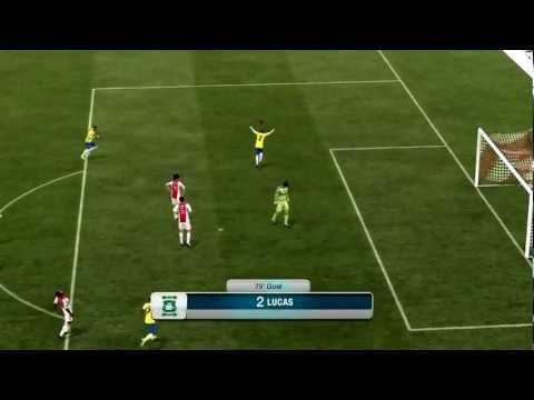 Fifa 12  Cobrastyle Online Goals Compilation  JeymarHD