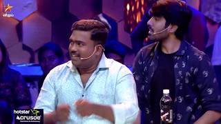 Start Music -Vijay tv Show