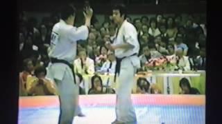 1982年11月13~14日 東京体育館 掌道鍼灸整骨院 http://www.medifeel-q.com.