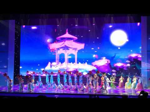 Amazing Chinese Traditional Musical Dance and Drama!