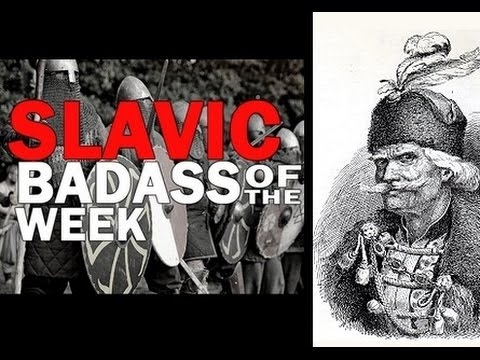 Serbian Hajduks & Starina Novak [SLAVIC BADASS OF THE WEEK Ep. 6]