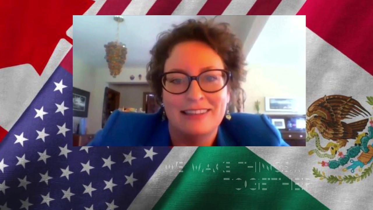 Trade Builds Colorado - The USMCA