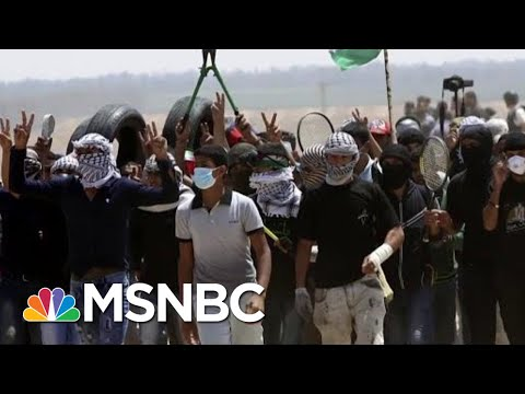 The Atlantic Examines Jewish Settlers In West Bank | Morning Joe | MSNBC