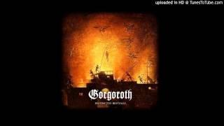 Gorgoroth - Dionysian Rite
