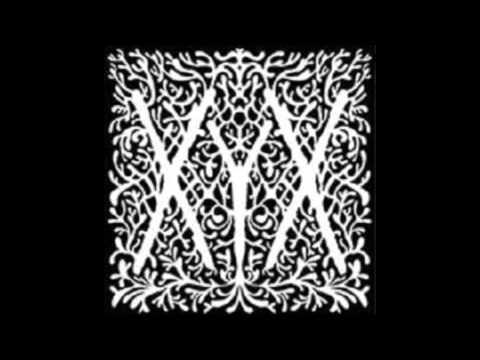 """XYX - Sistema de Terminacion Sexual 7"""" EP (S-S Records 2008)"""