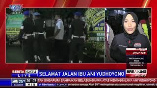 Presiden Jokowi Dikabarkan Bakal Melayat ke Cikeas