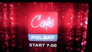 Polsat Cafe - Testcard