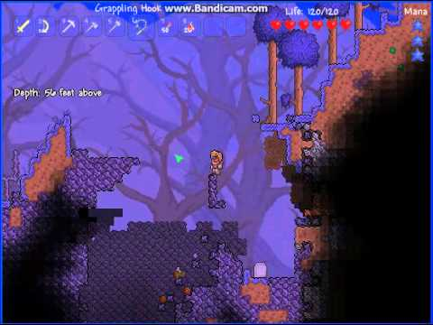 how to kill the devourer in terraria