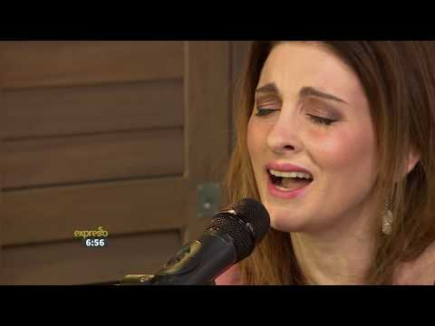 """Louise Carver performs """"This Thing Called Love"""""""