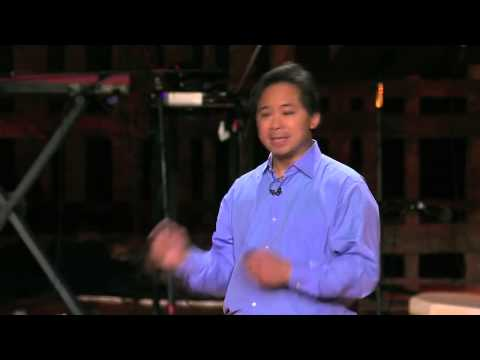 Dr William Li - Causes & Natural Remedies - Resveratrol - Dianne O'Connell