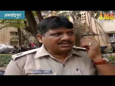 AMG News Jamshedpur 20 October 2019 (Week review Episode)
