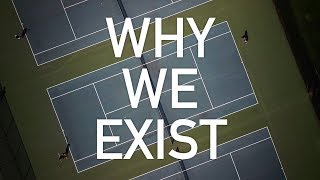WHY WE EXIST (Ian