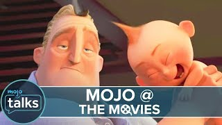 Incredibles 2 vs. The Incredibles: Worth the Wait? - Mojo @ the Movies