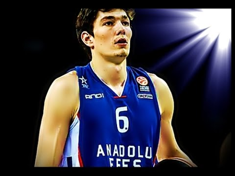 Cedi Osman Highlights Euroleague 2014-2015 (Full HD)