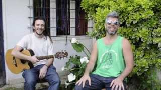 RonDamon Mr Chatterbox (Bob Marley) acustico