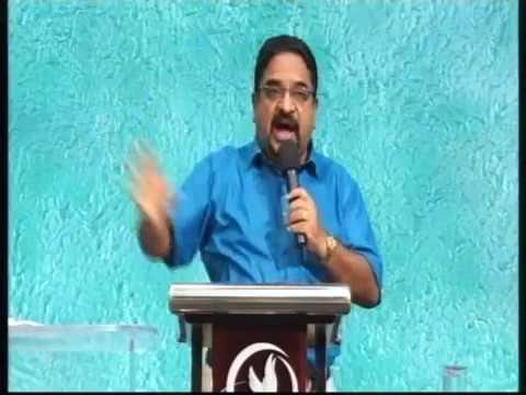 """லோத்து Tamil Christian Sermon """"Lot"""""""