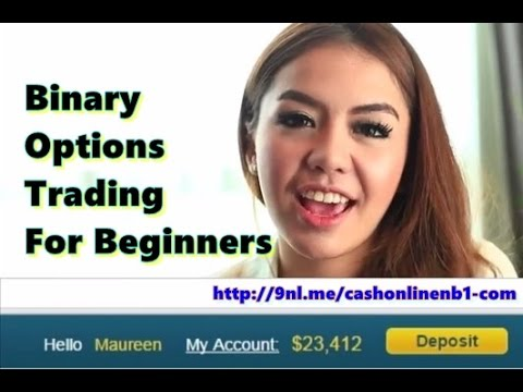 binary options trading for beginners
