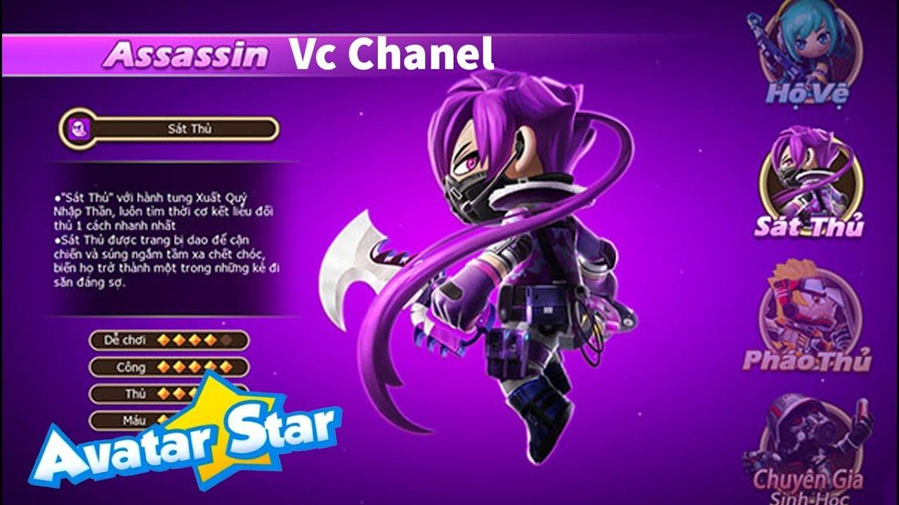 Avatar Star 2020 : Hướng Dẫn Chơi Game Chi Tiết Cho Ae Nào Mới Chơi Avatar Star l vc chanel