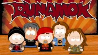Runamok - Back For Revenge