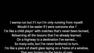 Crazy Town - Change [with Lyrics].wmv