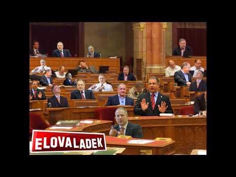 DJ ELŐVÁLADÉK - KÓSÁT ÉS $OROS GYÖRGYÖT MEGBORÍTÓ CIÁNOS MIX