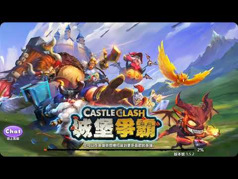 UPDATE REVIEW 7 MARCH 2018   NEW SKINS    NEW GAMEMODE  CASTLE CLASH